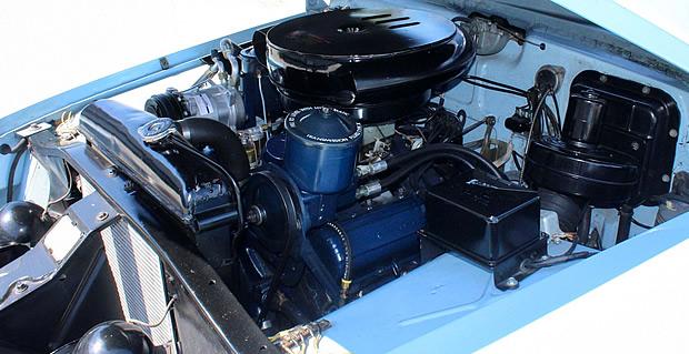 1952 Cadillac 331 cubic inch V8