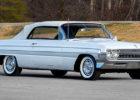 1961 Oldsmobile 88 Convertible