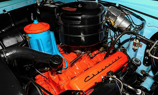 1955 Chevrolet 265 cubic inch V8
