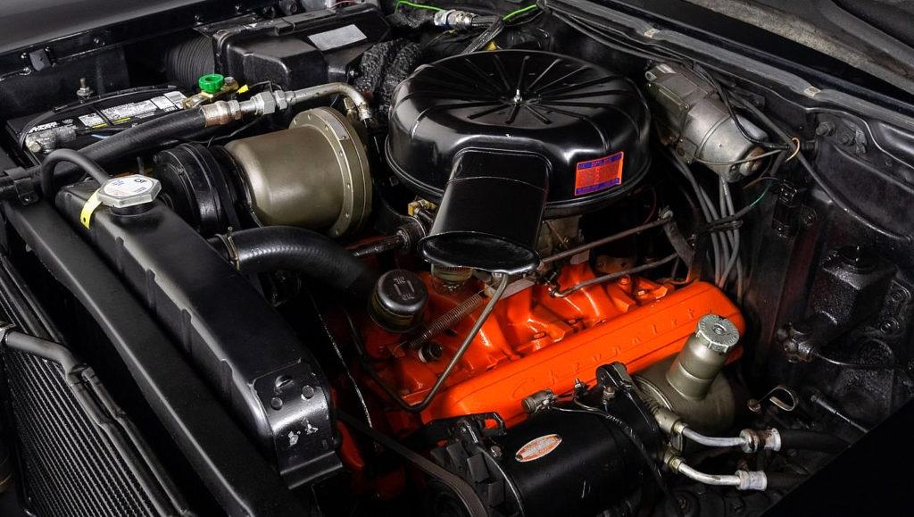 57 Chevy 283 V8