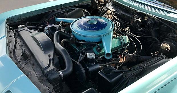 1966 Toronado Rocket V8 425 cubic inch
