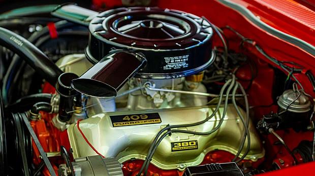 1962 Chevrolet 409 V8
