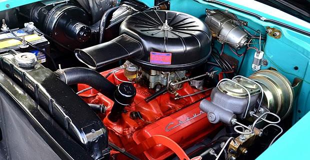 1957 Chevy 283 V8