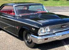 1963 Ford Galaxie 500 XL - 427 V8