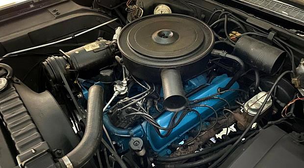 1964 Cadillac 429 cubic inch V8