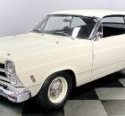 1966 Ford Fairlane 500 R-Code 427 V8