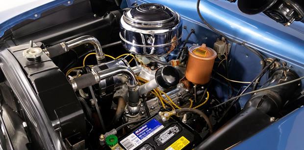 1951 Ford 239 V8