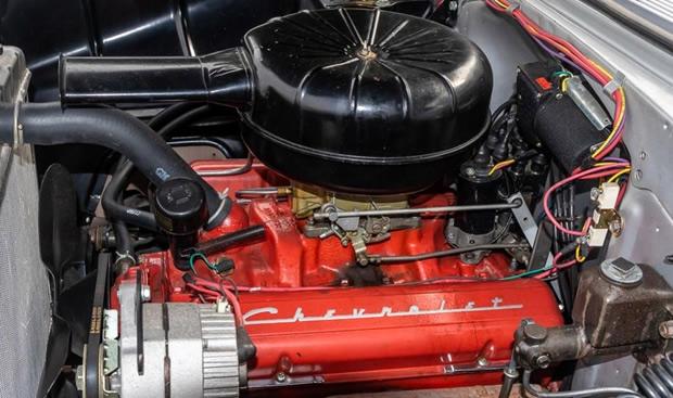 1956 Chevy 265 cubic inch V8