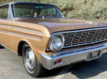 1964 Ford Falcon Futura Sprint