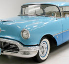 1956 Oldsmobile Eighty-Eight Holiday Hardtop
