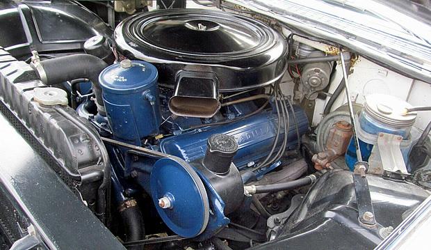 1959 Cadillac 390 V8
